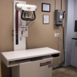 Williston Park Animal Hospital X-ray Area